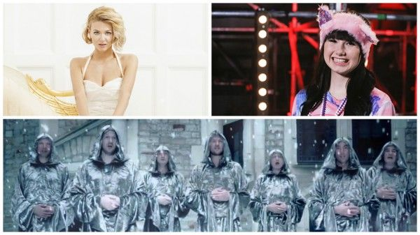 Ten act showdown: Germany reveals finalists for Unser Lied für Stockholm
