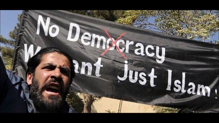 Αριστερά Και Ισλάμ: Μια Αρρωστημένη Σχέση