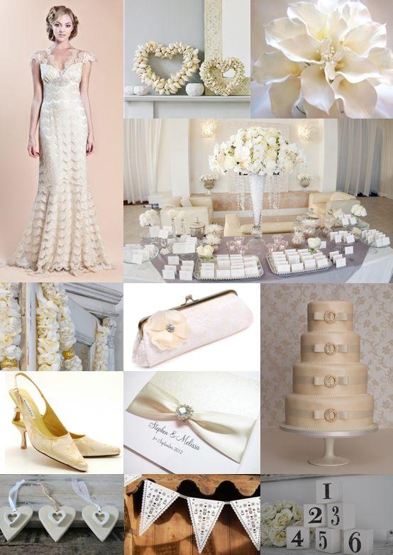 Ivory Wedding Ideas from The Wedding Community: Accessories Ideas, Www Bride Book Com, Wedding Ideas, Ideas Mood, Brides Book Com, Affordable Wedding Dresses, Moody Mondays, Plans Ideas, Great Ideas