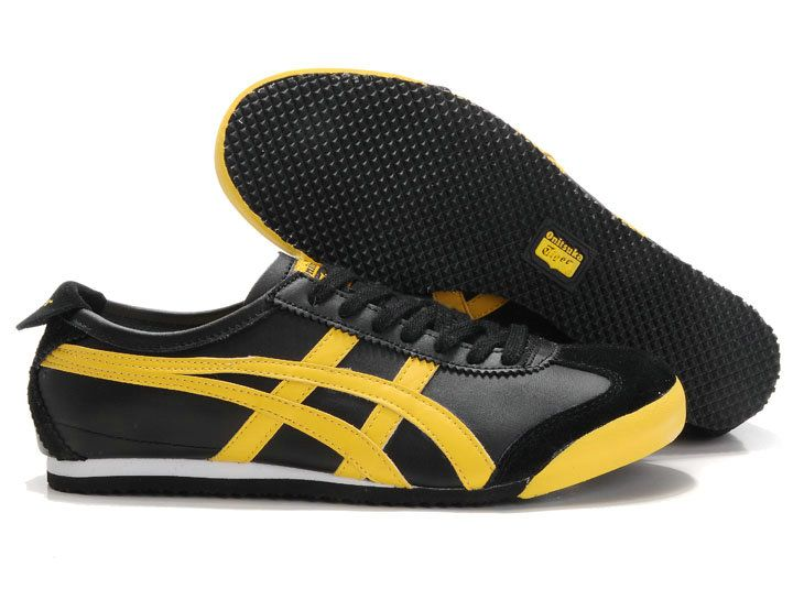 We have a lot of Onitsuka Tiger Mexico 66 BLACK YELLOW australia for sale  in our store.Wholesale price Onitsuka Tiger Mexico 66 with well design.