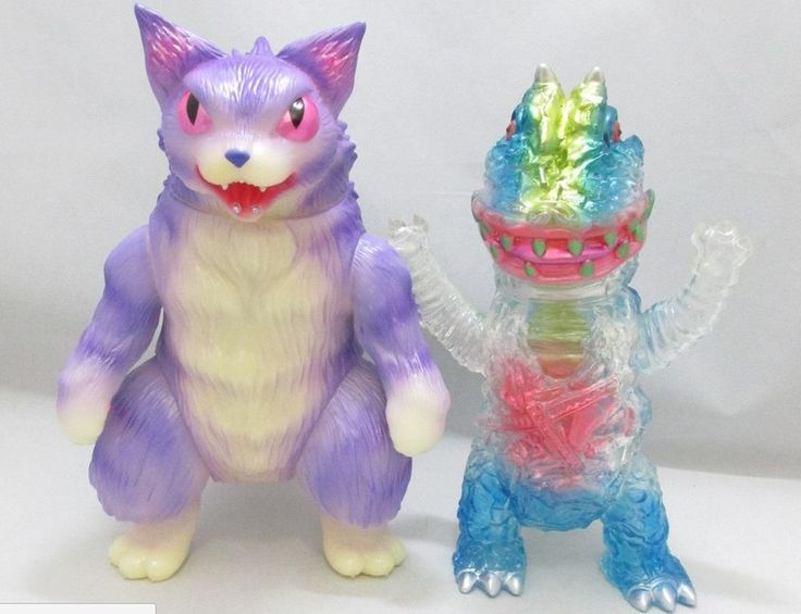 New Konatsuya KingNegora MAX TOY decisive battle set pair Garekiusu F/S #Maxtoy