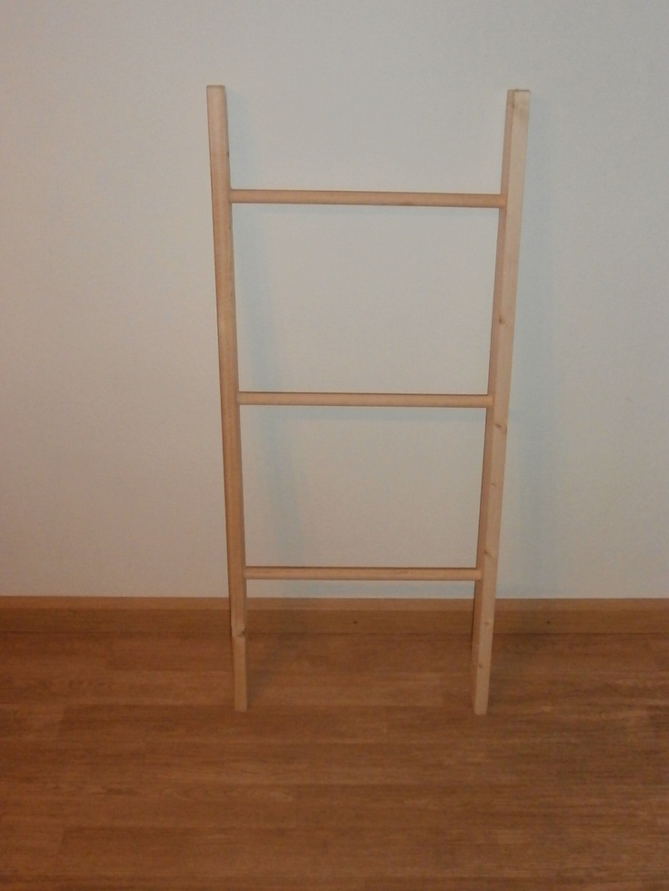Ladder hoogte 100cm