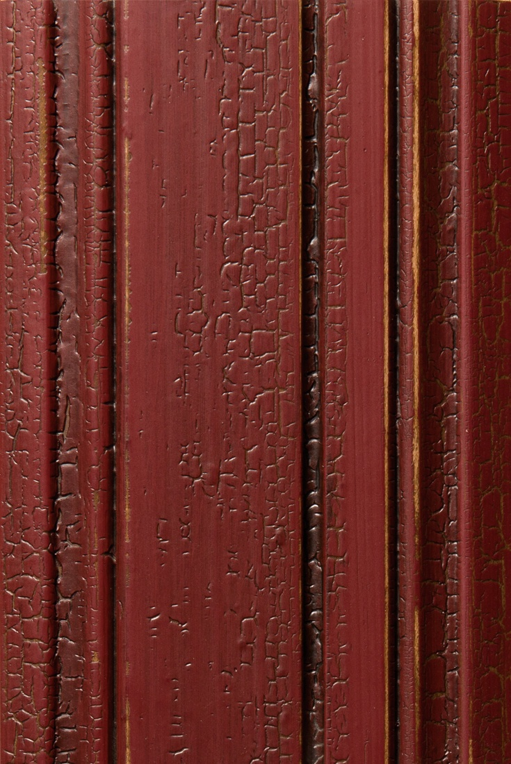 Arsenal Red Brushmark Crackle Red Antique Color Design Crackle Painting Color Distressed