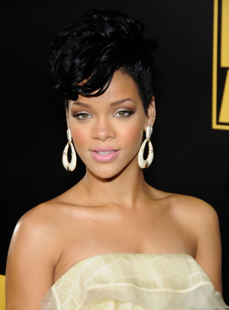 Celebrity Rihanna -Contact your favorite celebrities free at StarAddresses.com