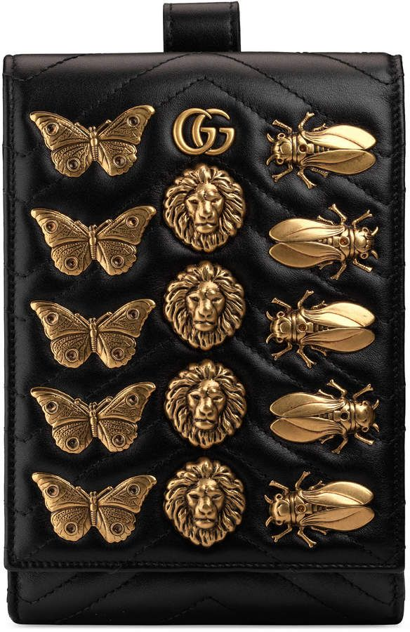 b0224f036f69fa GG Marmont animal studs belt access #Gucci #purse #ShopStyle #MyShopStyle  click link for more information