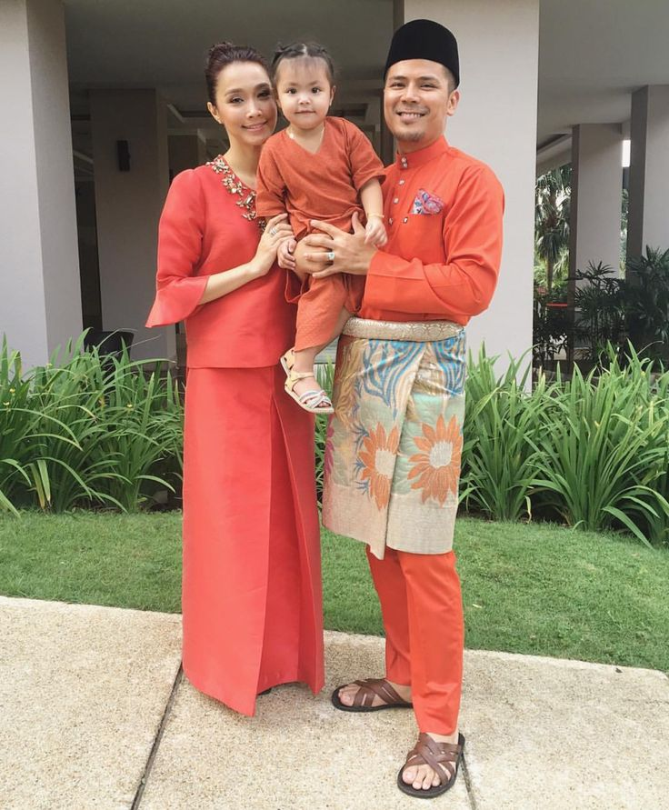Baju Raya 2016