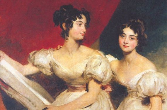 I Learned Everything I Needed to Know About Marriage from Pride and Prejudice - Karen Swallow Prior - The Atlantic