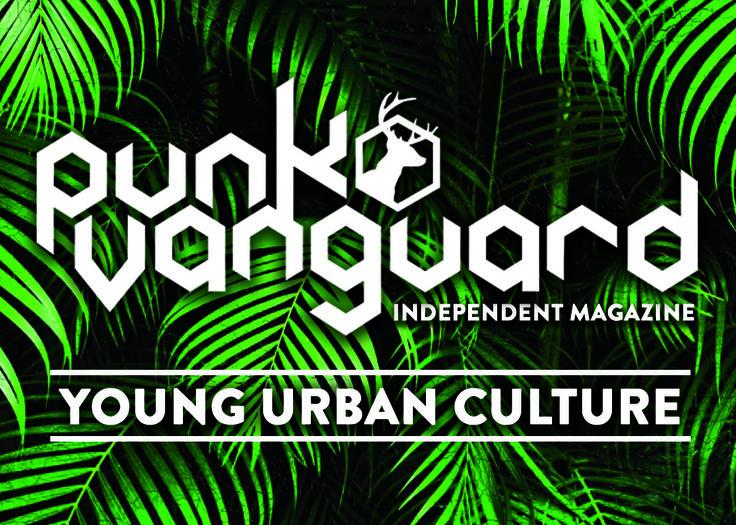 Punk Vanguard Mag Young Urban Culture