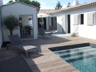 Villa de charme - Rentals in Ile de Ré