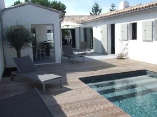 Villa de charms with protected and heated swimming pool d' April at the end of September | HomeAway