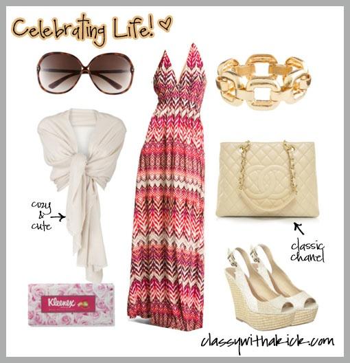 Celebration of Life Dress Code