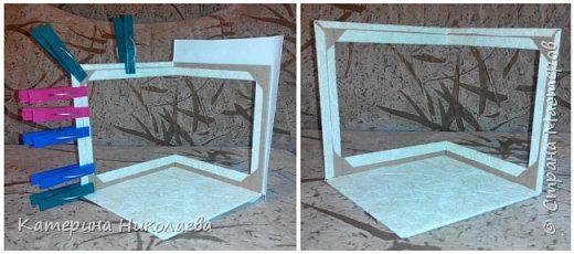 Σχεδιασμού Προσομοίωση Master Class Πακέτο Γενεθλίων απλικέ MK μαγικό κουτί για τη γέννηση του μωρού σας χαρτόνι γκοφρέ Κολλητική ταινία πολυαιθυλενίου Φωτογραφία 11