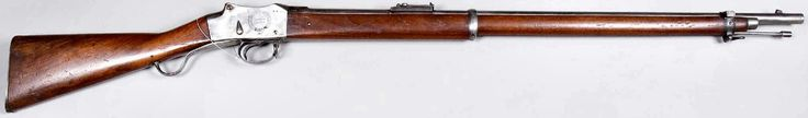 Martini Henry rifles first entered service with the British Army in 1871 and quickly became its mainstay. Colonial units such as the Sikhs and Gurkhas only received them after all the British units were equipped. It had only been a few months since these frontier regiments were equipped with these rifles replacing the venerable Enfield. Capable of firing ten .303 calibre rounds a minute it proved to be more than a match to the antiquated muzzle loading rifles possessed by the tribesmen. The…