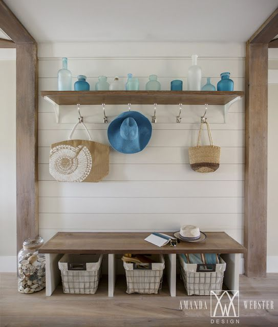 Best 25+ Coastal Entryway Ideas On Pinterest