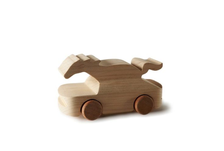 Pony-Car: Eine frühkindliche Prägung für amerikanische Muscle Cars ist nicht...