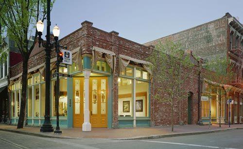 Freimann Restaurant Building Preservation In Action Award | Future Prj  Inspire | Pinterest | Restaurant Exterior Design, Restaurant Exterior And  Exterior ...