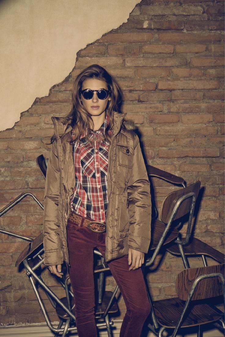 Colección invierno 2013
