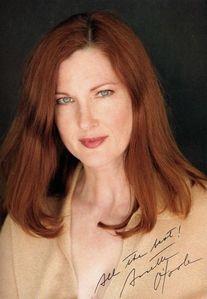 Annette O'Toole.