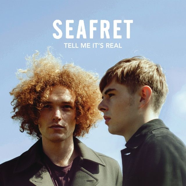 Beauty on the Breeze, a song by Seafret on Spotify