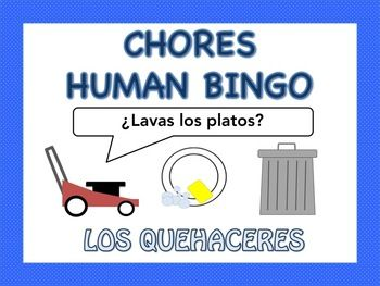https://www.teacherspayteachers.com/Product/Spanish-Chores-Human-Bingo-Activity-3086722