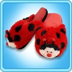 Lady Bug Slippers: The Hunt'S, Ladybugs Oneswalmart, Pillows Pet, Ladybugs Slippers, Ladybugs One Walmart, Ladybugs Obsession, Pet Slippers, Flower, Pillow Pets