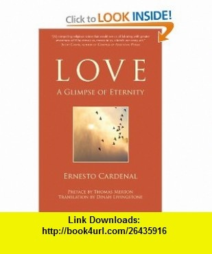 9 best e book download images on pinterest pdf tutorials and book love a glimpse of eternity ernesto cardenal dinah livingston thomas merton isbn fandeluxe Image collections