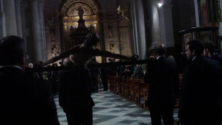 Virgen de los Dolores banda Auxilium