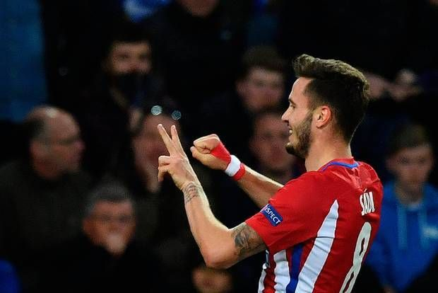 Atletico Madrid ends Leicester City's debut fairytale in Champions League