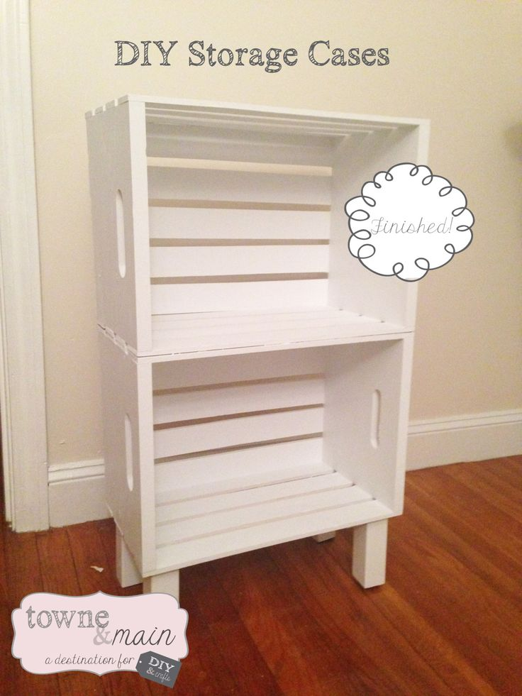 So if you have kids like I do, storage is huge and in our house there is storage bins, baskets,and book cases in every room and they are full! SoI neededmore storage for the office for little st…