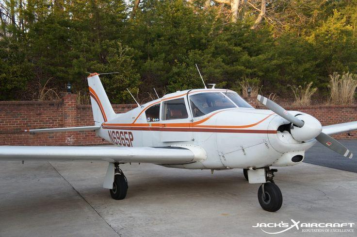 1960 Piper PA-24 Comanche 180 for sale in (VA42) Fredericksburg, VA USA => http://www.airplanemart.com/aircraft-for-sale/Single-Engine-Piston/1960-Piper-PA-24-Comanche-180/10417/
