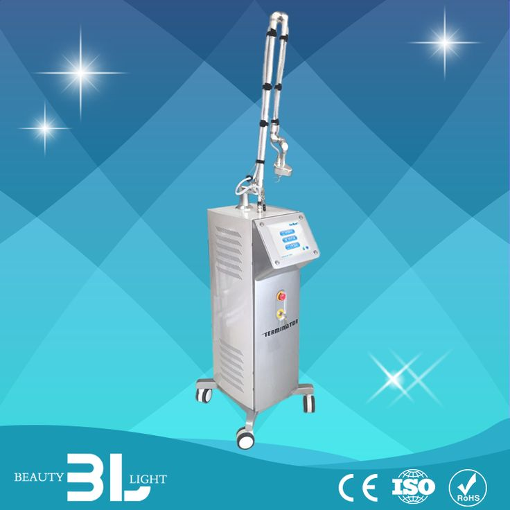 ultrapulse co2 laser, co2 laser skin resurfacing recovery, fractional laser treatment for scars