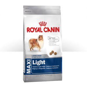 Royal Canin Maxi Light 15Kg