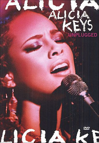 Alicia Keys: Unplugged (2005)…