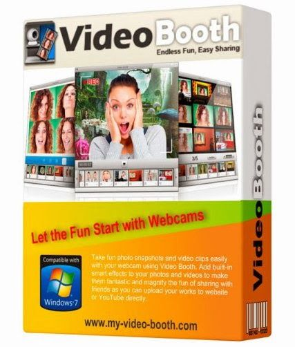 Download Video Booth Pro 2.6.1.6 + Crack 2014