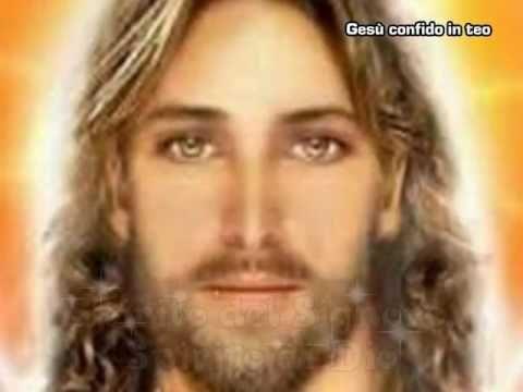 preghiera a Gesù per ottenere una grazia - YouTube