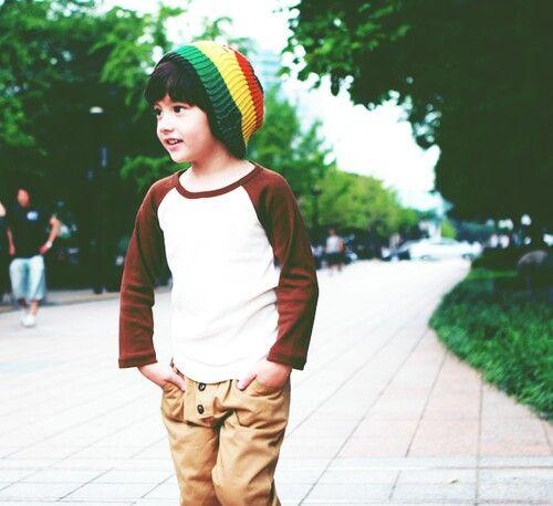 Daniel #fashionkids