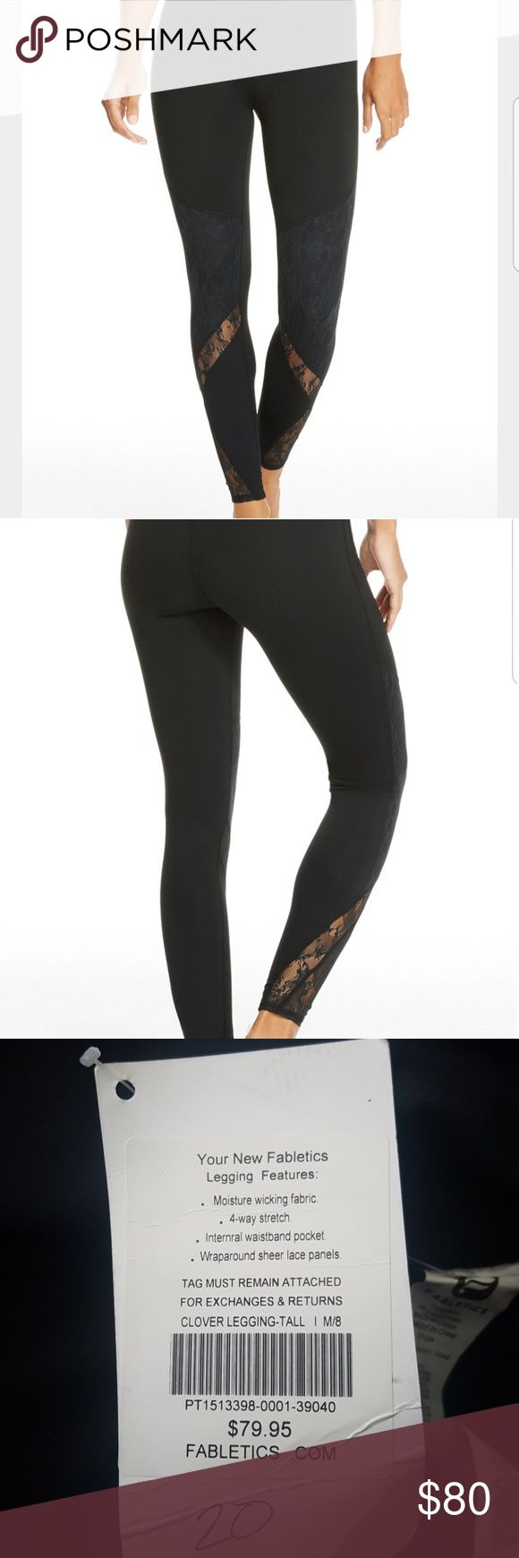 Fabletics clover legging-Tall When you bundle 3 items or more, I'll give you a discount just send an offer and we'll take it from there. If you guys could leave a nice review in the comment area once shipment is receive, that would be highly appreciated. In case of any inquiries feel free to reach out to me at tmarcos47@yahoo.com.  Thank you  Shipping dates Mondays & Thursdays Fabletics Pants Leggings