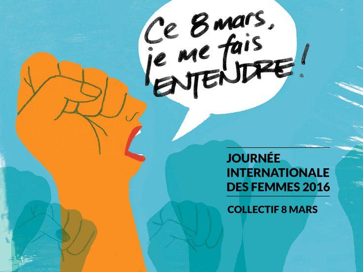 Le 8 mars, Journée internationale des femmes, continue d'être un des temps forts en condition féminine à la FTQ. C'est un moment privilégié pour célébrer entre nous nos victoires comme travailleuses et comme femmes. On en profite aussi pour faire des bilans, réfléchir ensemble, échanger, s'encourager, se mobiliser. C'est donc plus qu'un symbole et, …