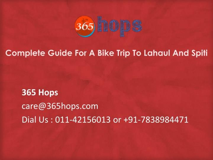 Complete Guide For A Bike Trip To Lahaul And Spiti  >>>  The journey to Lahaul and #SpitiValley literally takes you through the road less traveled. Its treacherous routes are known to be one of the most difficult Indian roads to ride on. It is located enticingly in the middle land of #India and Tibet.   #LahaulValley #KinnaurValley, #BikeRides, #IndiaRoadTrips