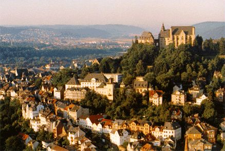 Marburg Germany Went There With School Ages Ago And I 39 D
