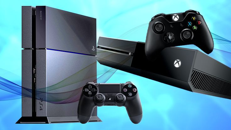 Xbox One vs. PlayStation 4: Ps4 wins
