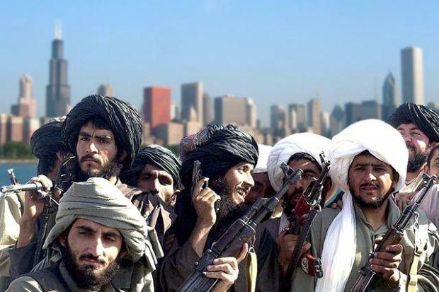 Menhan AS: 2017 Akan Menjadi Tahun Sulit dalam Melawan Taliban  Kelompok Taliban  Headlineislam.com - Menteri Pertahanan AS Jim Mattis tiba-tiba berkunjung ke Afghanistan tanpa pemberitahuan pasca serangan Taliban di Maszhar-i-Sharif pada Jumat (21/04) lalu. Ia mengatakan bahwa tahun 2017 akan menjadi tahun yang sulit bagi pasukan keamanan Afghanistan dan koalisi AS dalam melawan kelompok pimpinan Haibatullah Akhunzada tersebut. Tantangan yang terkait dengan misi ini bukanlah sebuah khayalan…