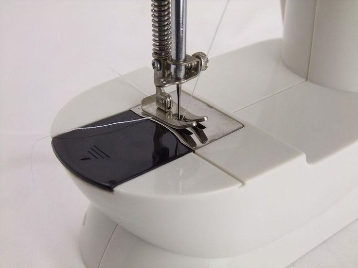 Michley LSS-202 Lil' Sew Sew Mini 2-Speed Sewing Machine #Michley