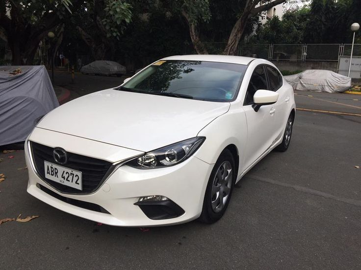 Best Buy 2015 Mazda 3 Drive Home Now at Auto Trade Philippines Call Us 09175287233 for more details or click image for Price #zoomzoom  #autotradephils #carsforsaleph     #mazda  #mx5  #miata  Please LIKE and SHARE ... Thanks