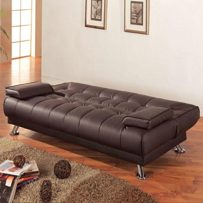 1000 id es sur le th me futon sofa bed sur pinterest canap s lits futons e - Les meilleurs canapes lits ...