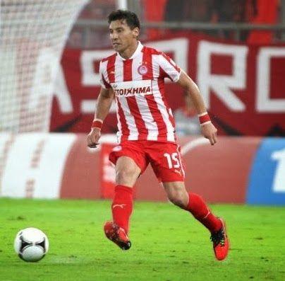 Pablo Contreras signed for Melbourne Victory | enko-football