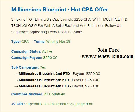 23 best review king no 1 review sites for binary options software millionaire blueprint review is it legit or scam truth exposed malvernweather Image collections