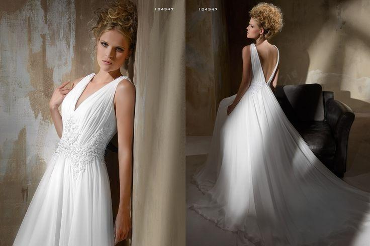 COTIN SPOSA - Wedding dress 104347