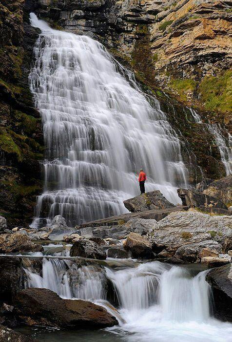 monte aloia nature park spain   The Pyrenees   Ordesa y Monte Perdido National…