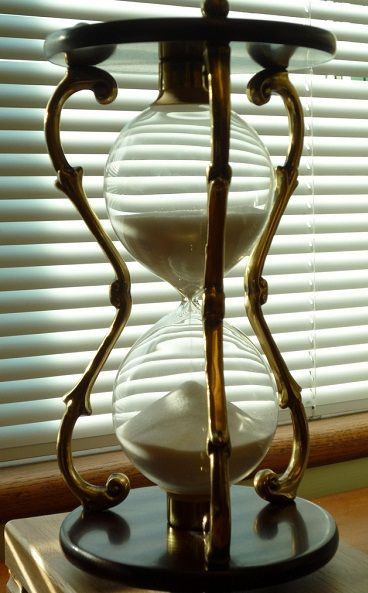 Significance of Hourglass In Symbolism